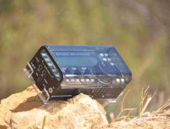 Side KX – Get Protection for Your Elecraft Rig