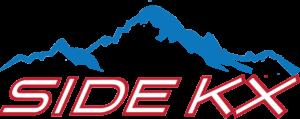 Side KX logo